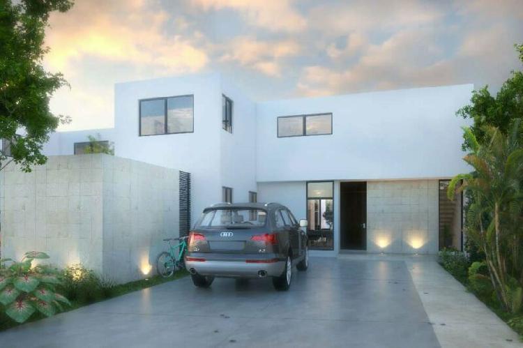Casa de 2 plantas 3 recamaras y piscina