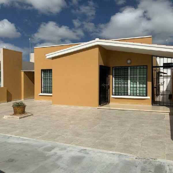 Casa en renta en residencial gran santa fe 3 c2714