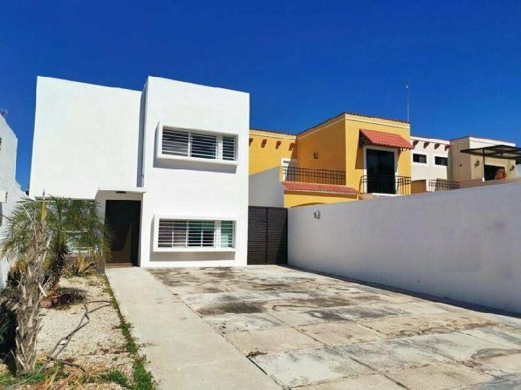 Casa en venta con excelente ubicacion en gran santa fe