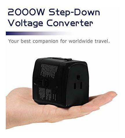 El convertidor de energãa elã©ctrica de 2000 vatios red