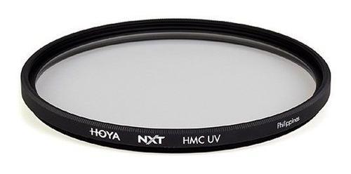 Hoya 77mm nxt hmc uv filtro de vidrio de marco delgado