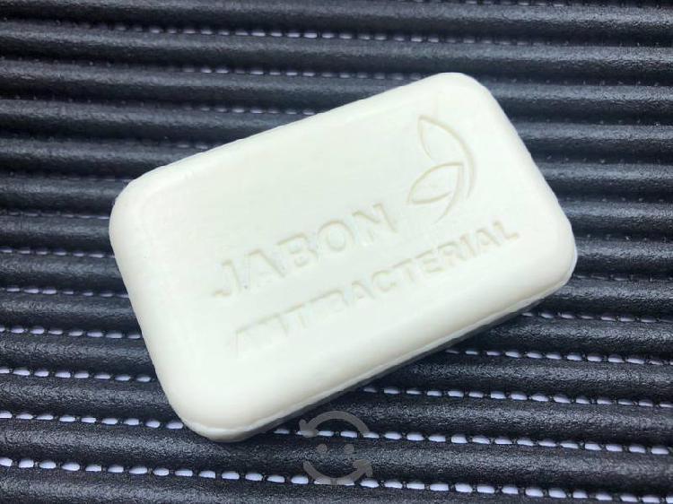 Jabón antibacterial para manos con triclosan