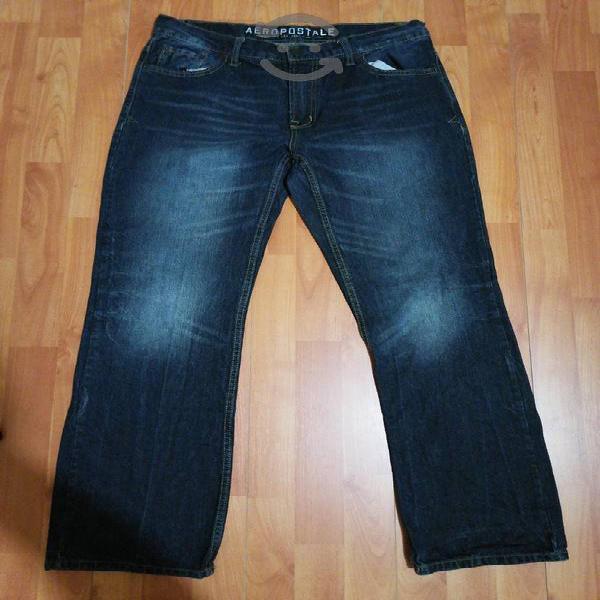 Jeans aeropostale original benton boot 31x32