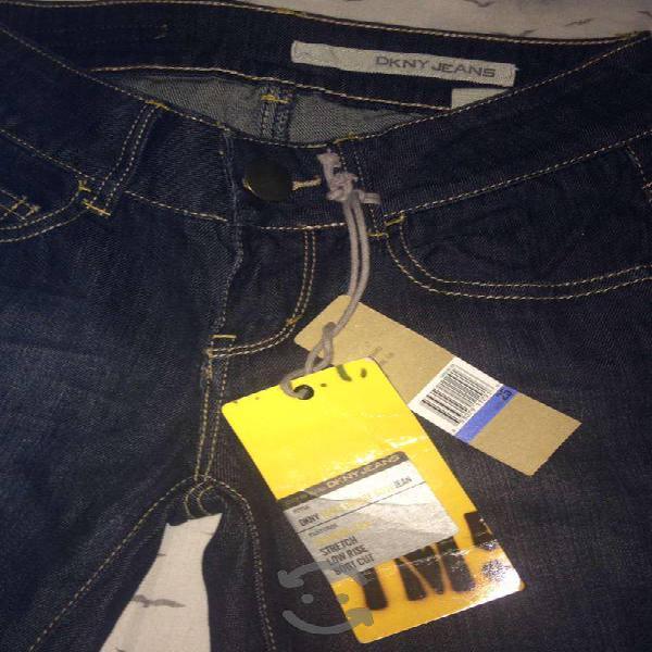 Jeans dkny nuevos y originales