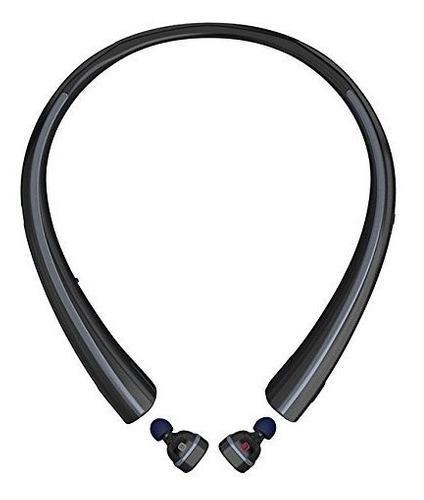 Lg tone free hbsf110 auriculares inalámbricos bluetooth con