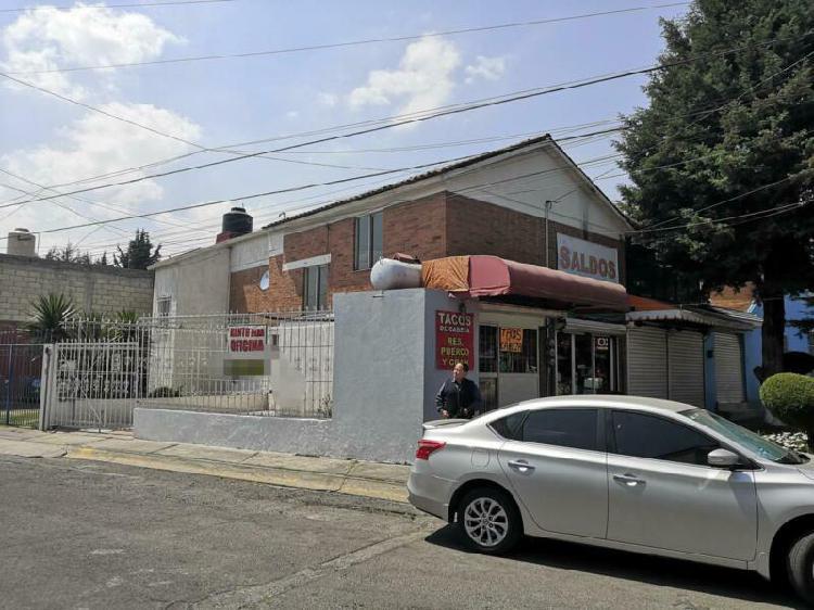 Oficina renta ceboruco metepec pabellon metepec casa amplia