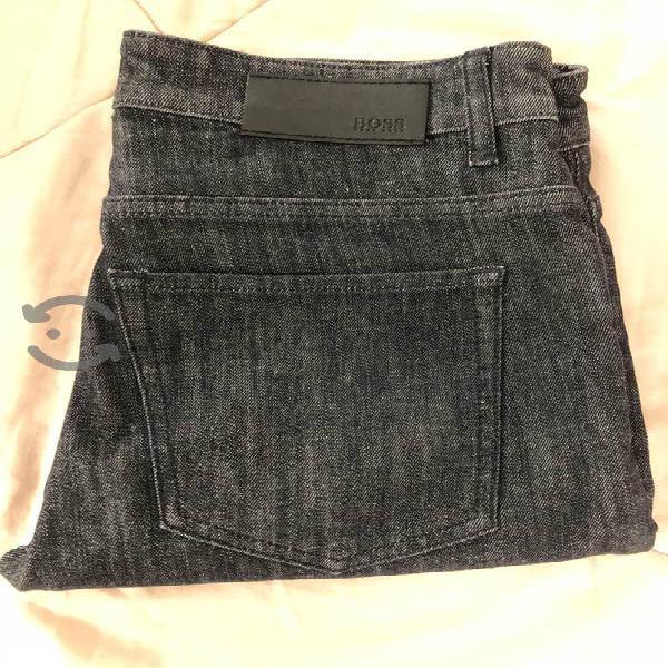 Pantalon hugo boss black original nuevo