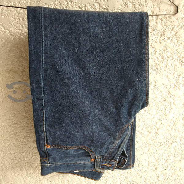 Pantalon levis 501, talla 30