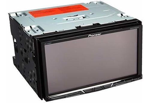 Pioneer avh-2400nex - receptor esta©reo para coche pantal