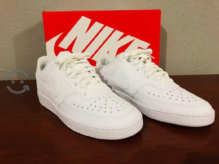 Sneakers nike nuevos originales en caja