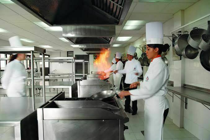 Traspaso exitosa escuela de alta gastronomía en querétaro
