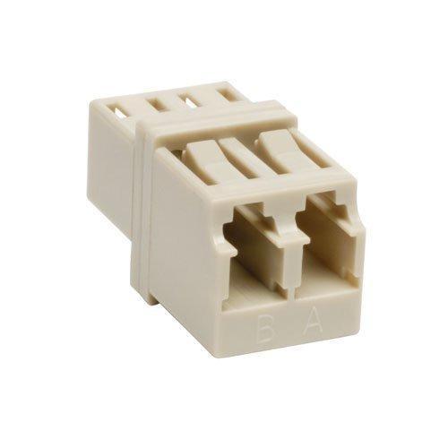 Tripp lite acoplador de fibra óptica multimodo dúplex