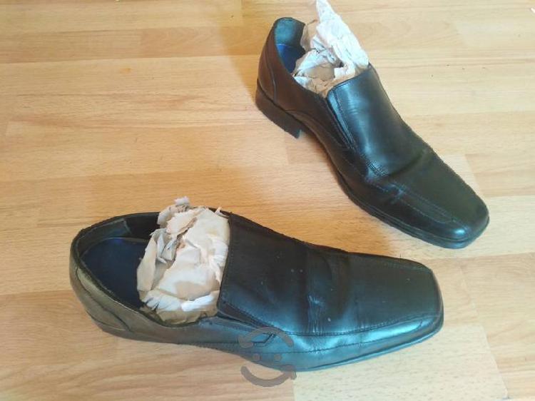 V/ cambio zapatos de vestir