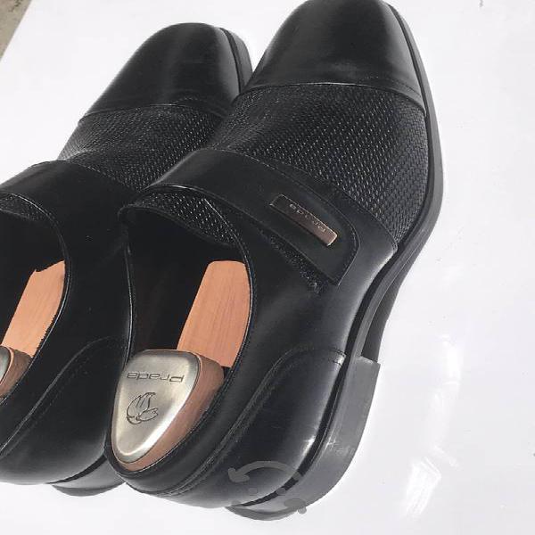 Zapatos prada originales hechos en españa 43eur 9m
