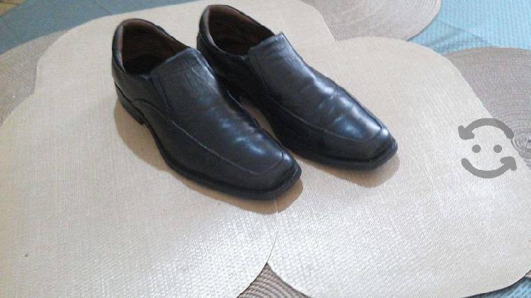 Zapatos johnston & murphy 9 mex una sola puesta