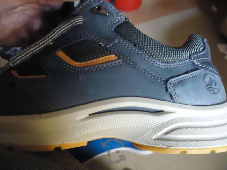 Zapatos nuevos flexi 28.5 cms