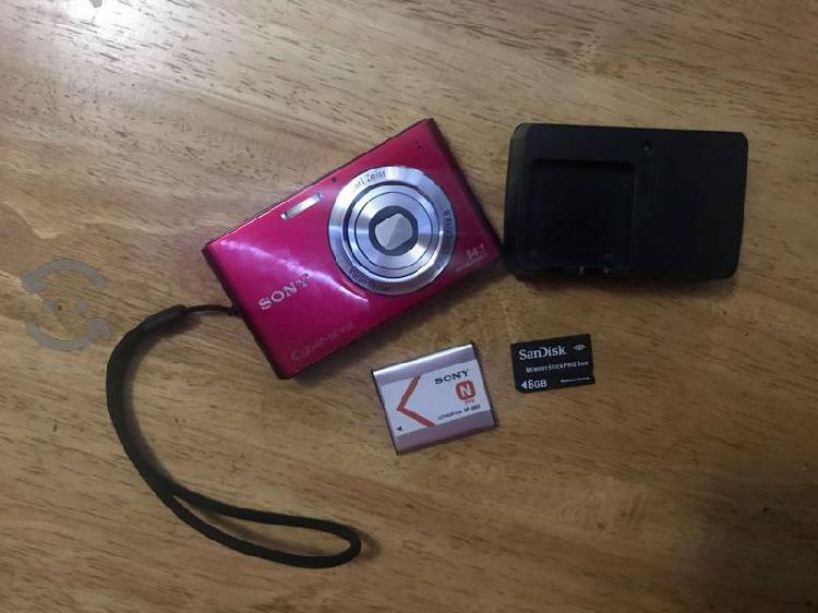 3 cámaras fotográficas