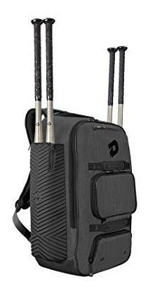 Back pack para beisbol softbol demarini ops special carbono