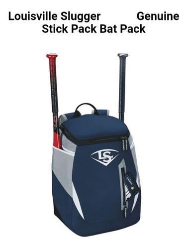 Batera batpack louisville beisbol y softbol.