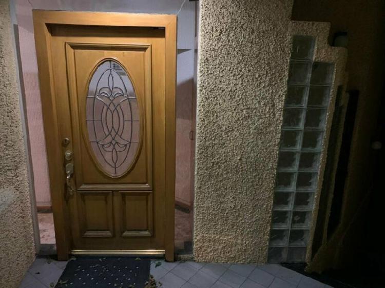 Casa en renta en jardines del pedregal coyoacan tres niveles