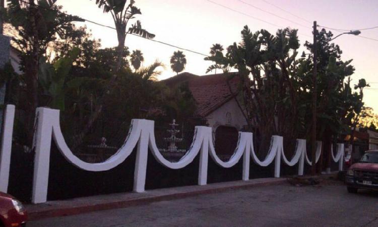 Casa en venta, chapultepec california, la mesa, tijuana
