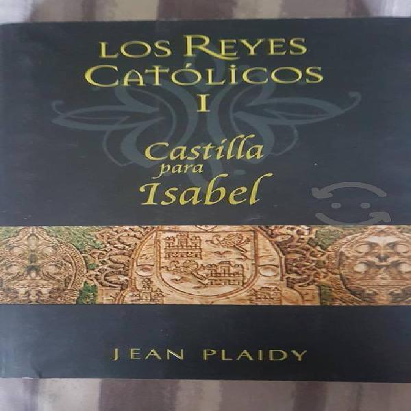 Castilla para isabel: los reyes católicos i