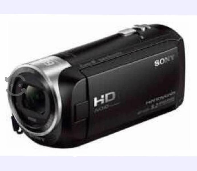 Cámara de video sony modelo: hdr-cx405/bce23