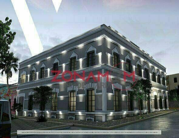 Departamento en venta casa victoria en el centro historico