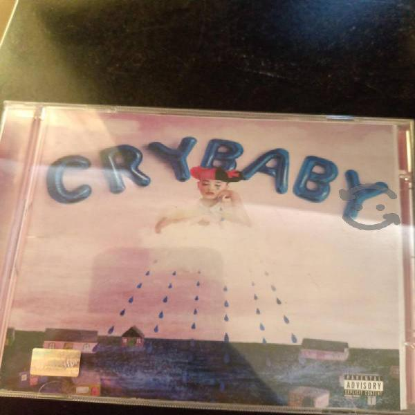 Disco cry baby