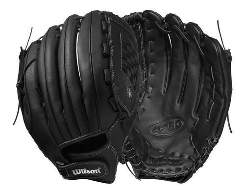 Guante de softbol beisbol wilson a360 14 pulgadas