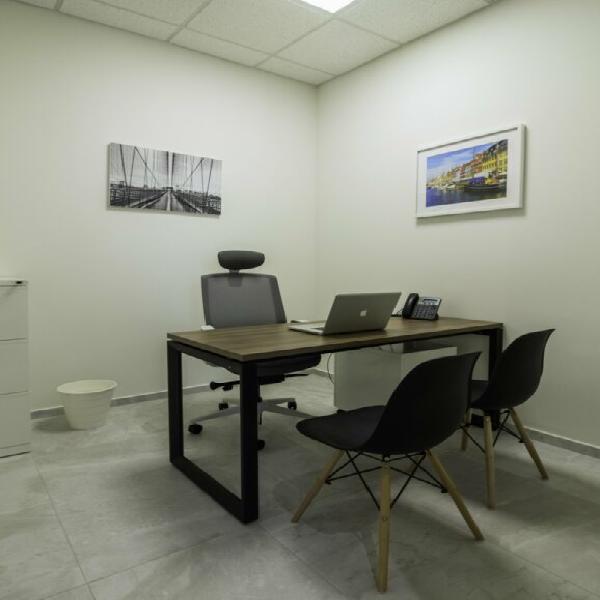 Oficinas virtuales para que continues trabajando desde tu