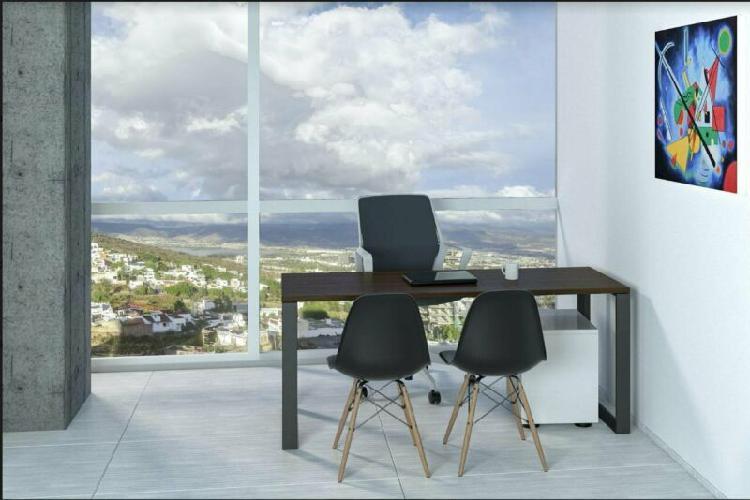 Optimiza tus recursos y renta oficinas desde $6,250.00 en