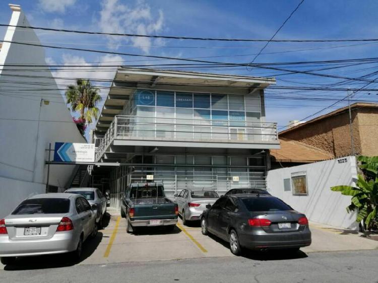 Oficina renta en colonia sicomoros chihuahua
