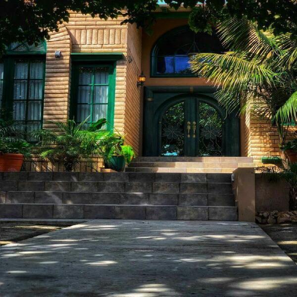 Residencia de lujo en renta en ensenada