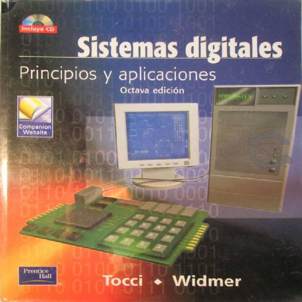 Sistemas digitales, principios y aplicaciones