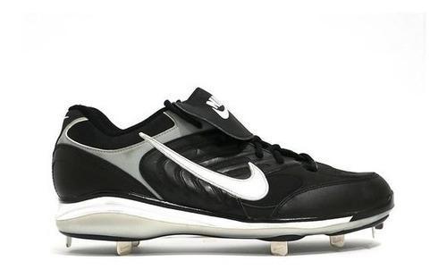 Spikes beisbol nike slider tc negro metal # 29 mx