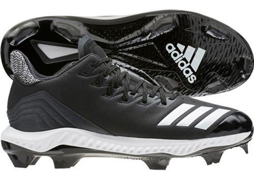 Spikes beisbol softbol adidas icon bounce negro tqt # 24 mx