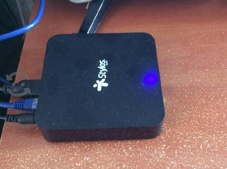 Tv box android 7.0