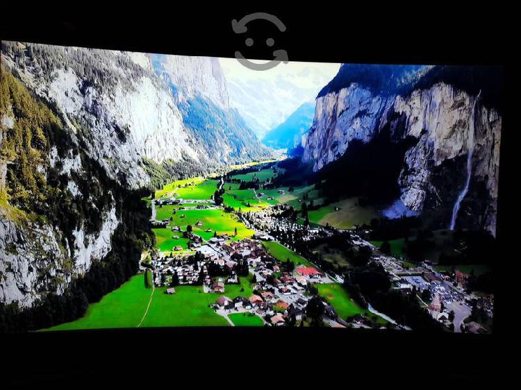 Television samsung smart tv 49' 4k curve