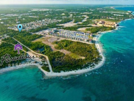 Terreno en venta en playa del carmen/riviera maya