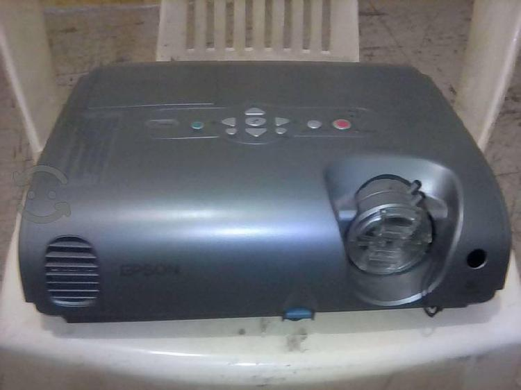 Video proyector epson emp-82