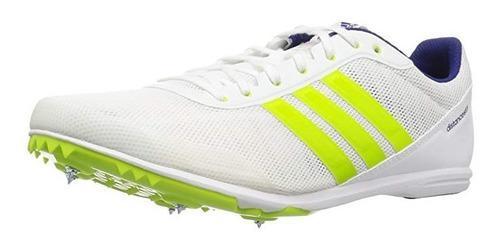 Adidas distancestar spikes de atletismo fondo distancia