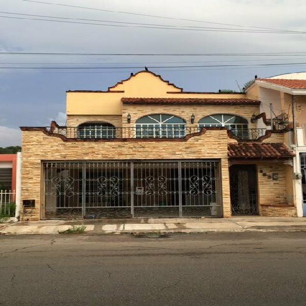 Casa en renta merida yucatan puede ser oficina col garcia