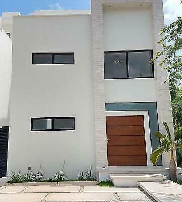 Casa en venta en cancun aqua magicasu8-c