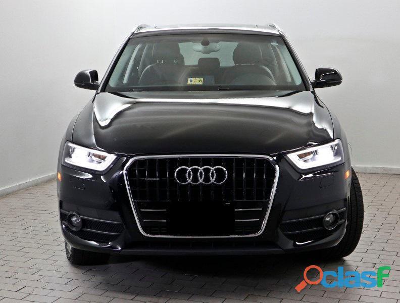 Audi q3 año 2015