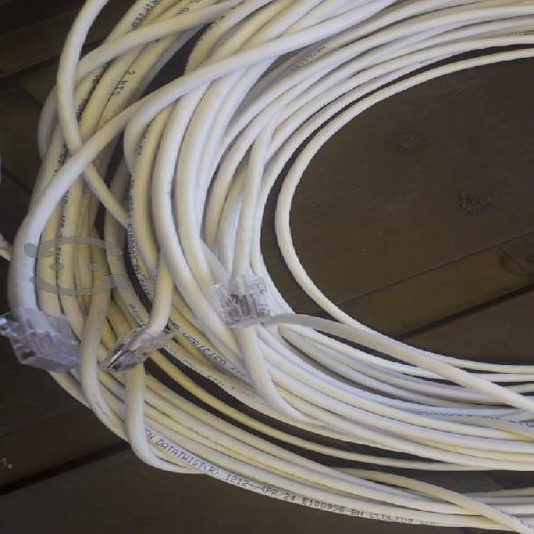 Internet cable10 metros