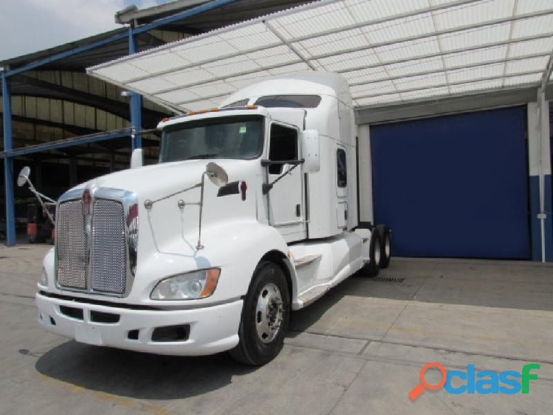 Tracto camion kenworth t660