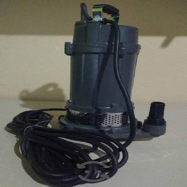 Bomba de agua sumergible 1hp