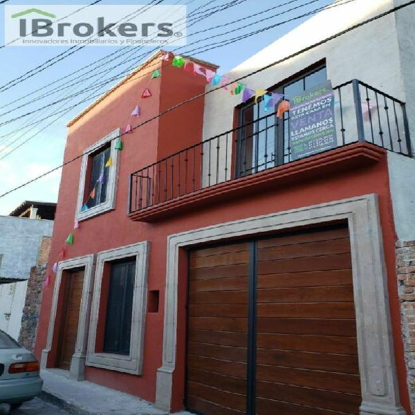 House for sale in san miguel de allende. better view and