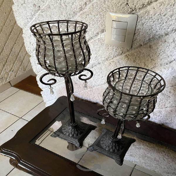 Juego de Lámparas Decorativas (HOME INTERIORS)